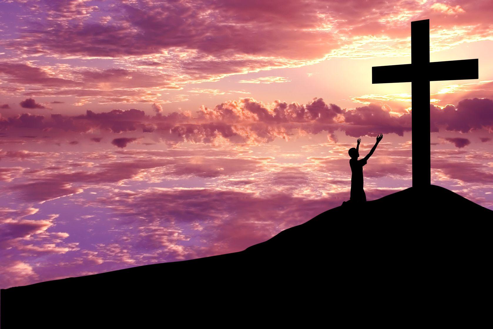 Картинка христианские